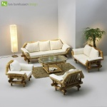 Highlight for Album: Bamboo furniture Model GRENADA