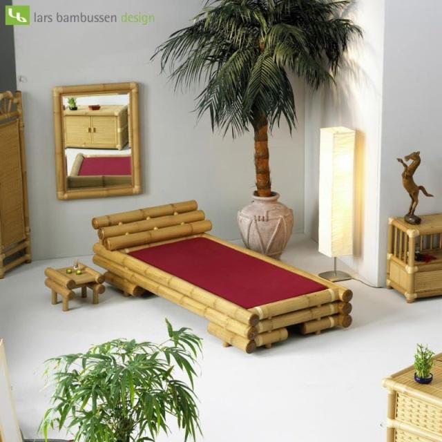 La Cama De Bambú Lemur El Modelo Top Entre Nuestras Camas