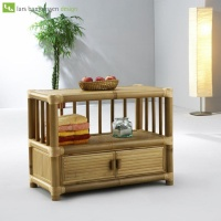 Highlight for Album: Bamboo cupboards, bamboo wardrobe, chests, bamboo commodes