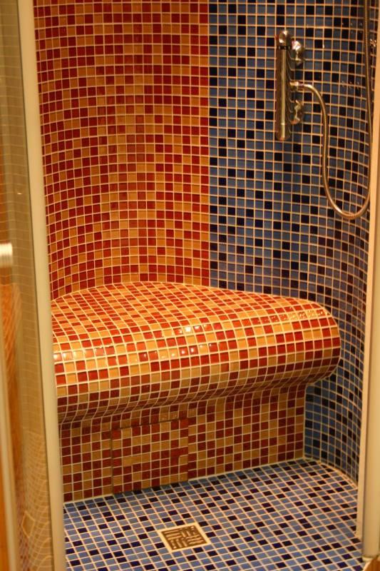 Sitz In Der Dusche soleum sitz die behindertengerechte dusche 2