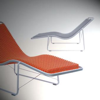 Accupunto - Lars Bambussen Design