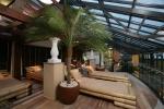 Titelbild des Albums: Bambusbett - Hotel Paradiso, Balinesisches Palmenhaus
